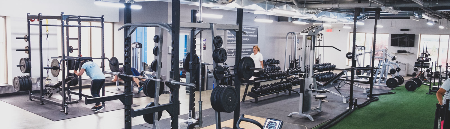Fitness Gym In Anjou