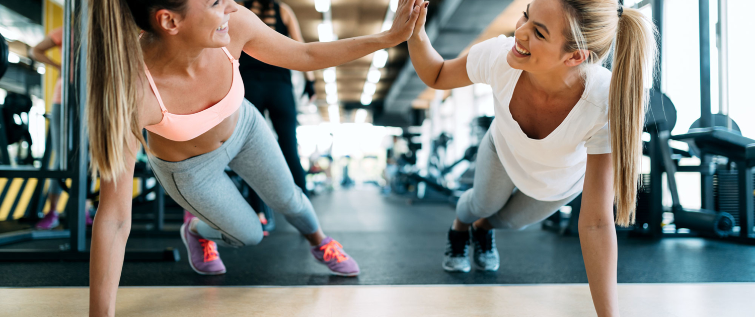 Group Fitness Sessions Anjou